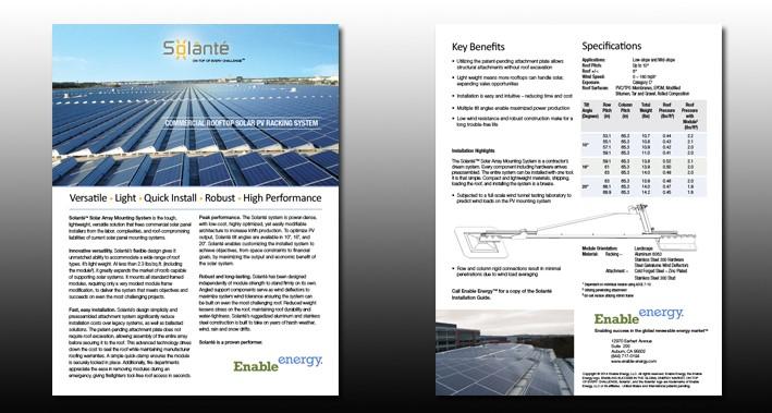 Enable Energy